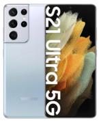 Smartfon Samsung Galaxy S21 Ultra 128GB SM-G998 5G - zdjęcie 4