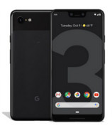 TELEFON GOOGLE PIXEL 3 XL 4/128GB CZARNY (BLACK) Google