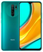 Smartfon XIAOMI Redmi 9 4/64GB - zdjęcie 1