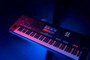 Yamaha Genos keyboard instrument klawiszowy