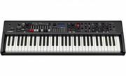 Yamaha YC 61 stage keyboard