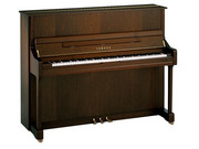 Yamaha b3 E OPDW pianino (121 cm), kolor orzech (Open Pore Dark Walnut)