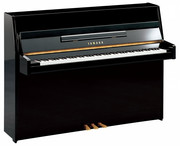 Yamaha b1 PE pianino (109 cm)