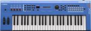 Yamaha MX 49 II Blue syntezator (niebieski)