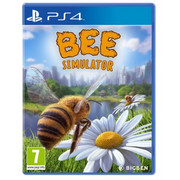 Bee Simulator Gra PS4 DARMOWY TRANSPORT CD PROJEKT