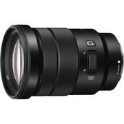 Zmiennoogniskowy obiektyw Sony SELP18105G 18 – 105 mm F4 G