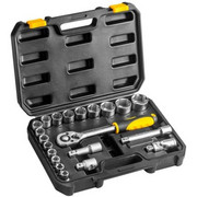 Zestaw narzędzi Topex 38D642 1/2