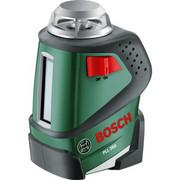 Laser krzyżowy Bosch PLL 360 0603663020
