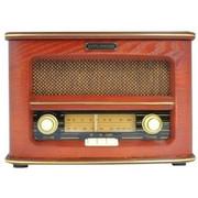 Radiomagnetofon z CD RC-606