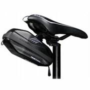 Sakwa rowerowa WILDMAN Hardpouch Bike Mount XS Czarny WILDMAN HARDPOUCH BIKE MOUNT XS