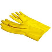 Rękawice gumowe YORK 092010 (rozmiar L) YORK 092010