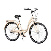Rower miejski DAWSTAR Citybike S3B Cappucino | 5 LAT GWARANCJI NA RAMĘ DARMOWY TRANSPORT DAWSTAR CITYBIKE S3B CAPUCCI