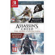 Assassin's Creed: The Rebel Collection Gra NINTENDO SWITCH DARMOWY TRANSPORT UBISOFT