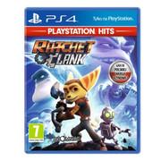 Gra PS4 Ratchet & Clank