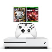 Konsola Microsoft Xbox One S 1TB - zdjęcie 6