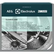 Odkamieniacz ELECTROLUX do pralek i zmywarek M3GCP400 6 szt. ELECTROLUX M3GCP400