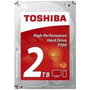 Dysk twardy Toshiba P300 2TB