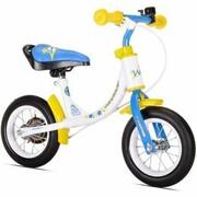 Rowerek biegowy WeeRide Learn2ride