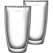Zestaw szklanek LAMART LT9010 Do kawy
