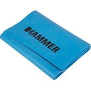 Guma do ćwiczeń HAMMER Hard Niebieski HAMMER