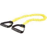 Guma treningowa HAMMER Fitness Tube - Light Żółty HAMMER