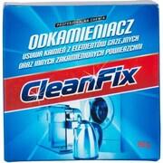 Odkamieniacz CLEANFIX 150 g CLEANFIX