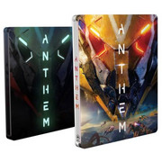 Steelbook do gry Anthem (Fluorescencyjny) PROMISE