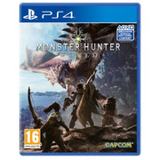 Gra PS4 Monster Hunter: World