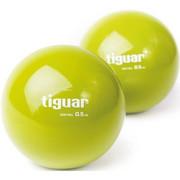 Piłka lekarska TIGUAR Heavyball (0.5 kg) TIGUAR