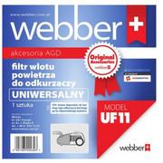 Filtr do odkurzacza WEBBER UF11 WEBBER