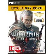 Gra PC Wiedźmin 3: Dziki Gon - zdjęcie 5