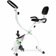 Rower magnetyczny BH FITNESS Back Fit YF91 BH FITNESS YF91