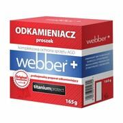Odkamieniacz do czajników WEBBER 165 g WEBBER