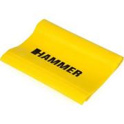 Guma do ćwiczeń HAMMER Light Żółty HAMMER
