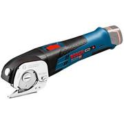 Nożyce rotacyjne Bosch GUS 10,8-LI