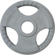 Obciążenie SPORTOP FI 51 Srebrny (5 kg) SPORTOP