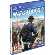 Gra PS4 Watch Dogs 2