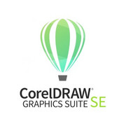 Program COREL CorelDRAW Graphic Suite SE 2019 COREL