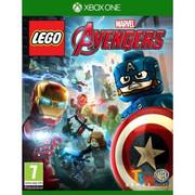Lego Marvel: Avengers Gra XBOX ONE CENEGA