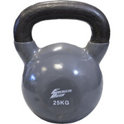 Kettlebell EB FIT 2078519 (25 kg) EB FIT