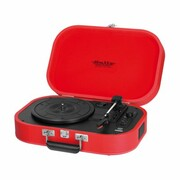 Gramofon w walizce Trevi TT1020
