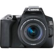 Lustrzanka cyfrowa Canon EOS 250D