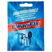 Odkamieniacz CLEANFIX 30 g CLEANFIX