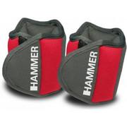 Obciążniki na nadgarstki HAMMER Wrist Sleeve (0.5 kg) HAMMER