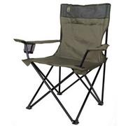 Krzesło turystyczne COLEMAN Standard Quad Zielony COLEMAN
