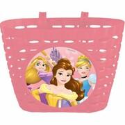 Koszyk na rower DISNEY Księżniczka Plastikowy DISNEY 307808001