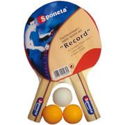 Zestaw do tenisa stołowego SPONETA Record SPONETA