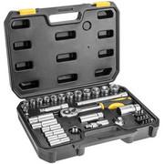 Zestaw narzędzi Topex 38D641 3/8