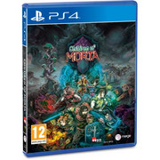 Children Of Morta Gra PS4 DARMOWY TRANSPORT CD PROJEKT