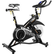 Rower magnetyczny BH Fitness Hi Power Duke Magnetic H925